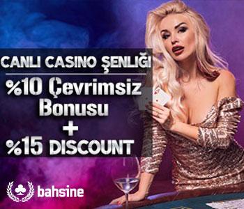 bahsine casino